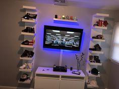 #hypebeast #hypebeastbedroom #supreme #supremebedroom Hypebeast bedroom Hypebeast Ikea furniture