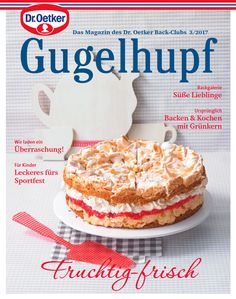 Gugelhupf 3/2017