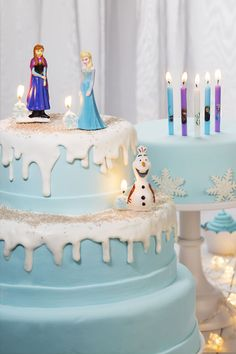 Linha Frozen - Regina Festas