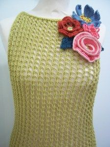 Quirky crochet!