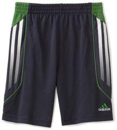 adidas Boys 2-7 Cool Tech Short $19.35 - $24.00