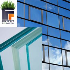 Fenn Enviro-Mental    Our top 5 green traditional construction materials    Glass     Although its production requires a lot of energy, it is fully recyclable, very versatile and flexible. Used for everything from walls, doors, roofs, and many others uses.