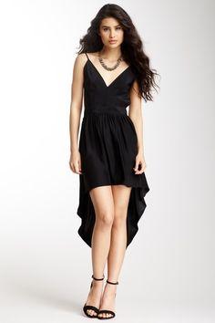 Rise & Fall Dress