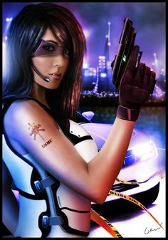 City Patrol by ~Italiener on deviantART