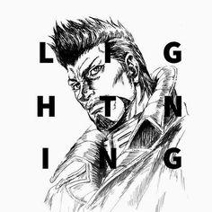 TERRAFORMARS ED Single – Lightning  ▼ Download: http://singlesanime.net/single/terraformars-ed-single-lightning.html