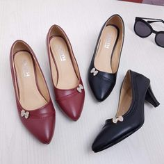 Flats, Sandals, High Heels, Tolu, Loafers, Womens Fashion, Shoes, Loafers & Slip Ons, Travel Shoes