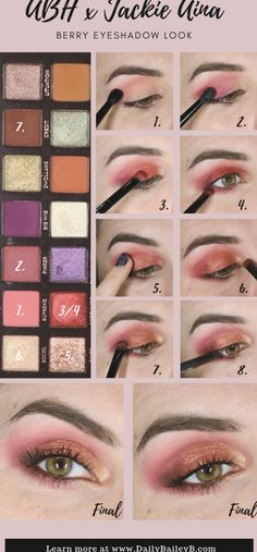 Makeup Geek Eyeshadow, Lipstick Dupes, Eyeshadow Looks, Holiday Makeup, Fall Makeup, Anastasia Beverly Hills Palette, Jackie Aina, Classic Wedding Hair, Everlasting Liquid Lipstick