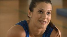 Alicia Sacramone talks Mean Stinks -- Watch gymnast Alicia Sacramone talks about her experiences with bullying and why she's so excited about partnering with the Secret Mean Stinks campaign. Girl Drama, Bullying Prevention, Alicia Sacramone, Mean Girls, Gymnastics, Health Tips, Campaign, Youtube, Watch