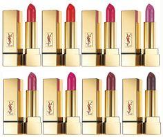 Yves Saint Laurent presenta Rebel Nude collezione primavera 2014
