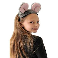 mouse costume ears