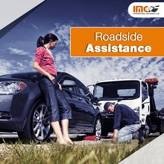 Going on a road trip, but your vehicle has #breakdown? Not to worry, it's not gonna ruin your trip at all.