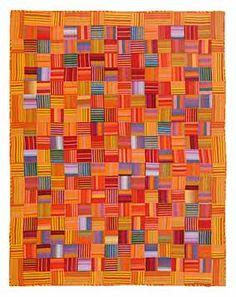 Additional Images of Kaffe Fassett Quilts Shots by Kafee Fassett - ConnectingThreads.com