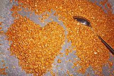Granola Müsli selbstgebacken (Rezept mit Bild) von candycreme78 | Chefkoch.de