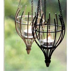 Glass Pendant Light, Glass Pendants, Verona, Wrought Iron Decor, Metal Candle Holders, Metal Shop, Best Candles, Candle Lanterns, Metal Crafts