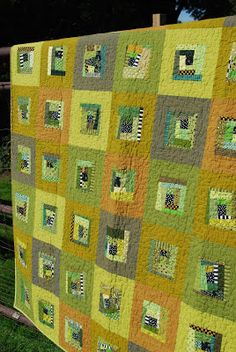 Make It... a Wonderful Life: Wild Horses and a Quilt