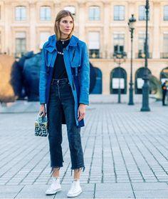 🐳🐳🐳 #Paris from @VeronikaHeilbrunner's closet