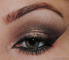 Sleek Oh So Special Eyeshadow Palette Makeup