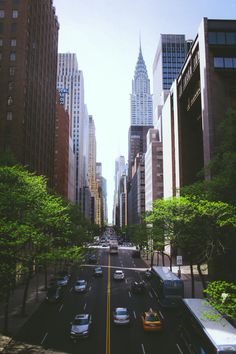 now-youre-cool:      New York Views