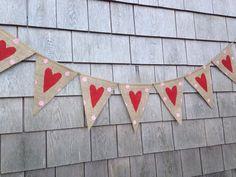 Decoración día de San Valentín día de San por IchabodsImagination