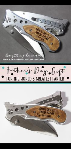 Worlds Greatest Farter Gift for Dad Wedding Shower Gifts, Unique Wedding Gifts, Gifts For Wedding Party, Personalized Wedding Gifts, Wedding Day, Engraved Gifts, Funny Gifts For Dad, Funny Dad, Dad Gifts