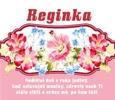 5.9 Reginka