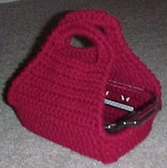 PRETTIES TO CROCHET FOR THE KITCHEN | Crochet | CraftGossip.com