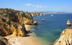 The best beaches in Portugal | Rough Guides
