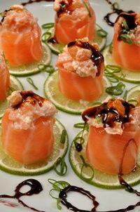 Sushi | sushi sushi macaricado cervithe temakis doces e sushi especiais a ...