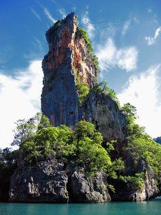Koh Gai, Krabi, Thailand Copyright: Gee Hoo