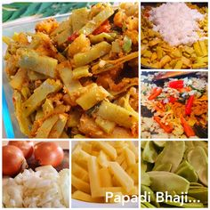 One of the most simple, easy and basic recipe cooked as a vegetarian side dish. Val Papadi is also known as Hyacinth Beans. Papadi is a very common vegetable that's cooked in south India and requires to be well cooked. Uncooked seeds/beans may cause reactions to some individuals. There are many ways of cooking Val Papadi. Here is my recipe from Konkan region of India and the way my granny cooked. Enjoy cooking and eating Val Papadi.