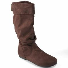 Journee Collection Shelley Boots - Women