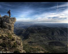 Pico Rope, Valencia - Visit Spain Through Stunning Photographs