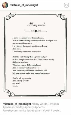 Romantic Poetry Romantic Poetry, I Tried, Mistress, I Can, Thats Not My, How To Get, Writing, Words, Day