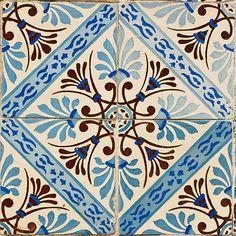 Azulejos Portugueses - 138 | by r2hox