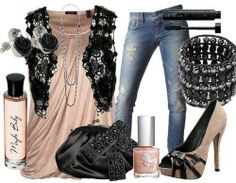 Popular Styles from Our Community Style polyvore featured fashion
