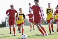 Adolescence; Physical and Cognitive Development: Good Workout Routines for 13-Year-Old Boys