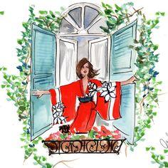 A recap of @dressingdaphne Paris trip on the blog today.