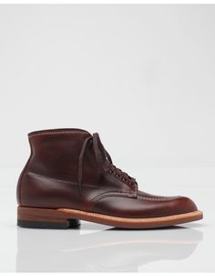 If I wear these will I get to explore the world? Alden Indy Boot