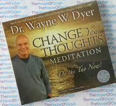 Wayne dyer book
