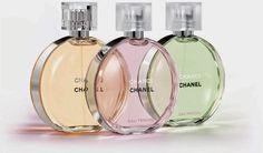 Viterbita: I spy... Chance by Chanel