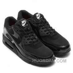 meet 7696b 515e1 Nike Air Max 90 Womens Black Mirror Top Deals NT7rC