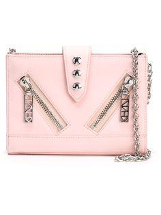 Kenzo 'kalifornia' Chain Wallet - Julian Fashion - Farfetch.com