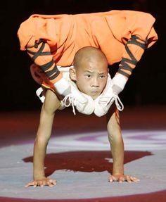 Fu Kung Shaolin Martial Arts in China - Learn more about New Life Kung Fu at newlifekungfu.com
