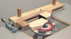 building shop Jigs