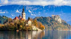Slovenia. An undiscovered sliver of Europe with modern style and classic charm. #GoList2013