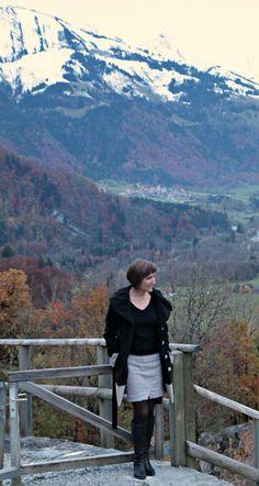 Nascha Mini Skirt - C'est qui qui coud? Mary Quant, Named Clothing, Mini Skirts, Mountains, Nature, Travel, Naturaleza, Viajes, Mini Skirt