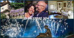 Nos Chambres d'Hôtes au bord du lac d'Annecy: 2014 December 22 - La Vallombreuse's Advent calend...