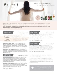 Canadian promos for January Young Living, Essential Oils, January, Essential Oil Blends