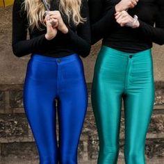 Disco Pants #disco #party #discopants