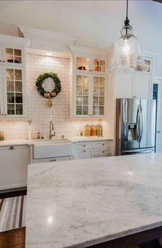 Modern Kitchen Cabinets - CLICK THE IMAGE for Lots of Kitchen Ideas. #cabinets #kitchenorganization